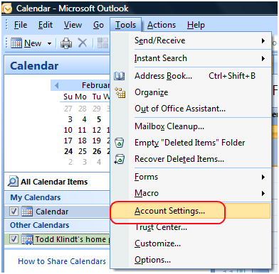 outlook as a sharepoint client online and offline todd klindt s