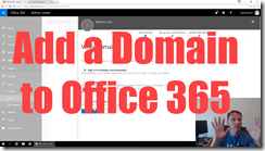add domain to office 365 (Time 0_05_26;00) - Original